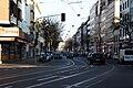 Düsseldorf Bilker Allee Friedenstraße.jpg