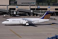 D-AEWM - A320 - Eurowings