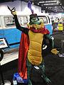 D23 Expo 2011 - Ben Ali Gator from Fantasia (6081406392).jpg