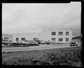 DISTANCE VIEW, SOUTH REAR - Torpedo Assembly Shop, Second and H Streets, Keyport, Kitsap County, WA HABS WA-264-3.tif