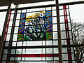 DNA Helix and Tree of Life stain glass window.JPG
