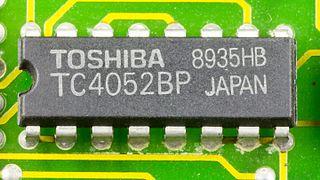 DOV-1X - Toshiba TC4052BP on printed circuit board-9799.jpg