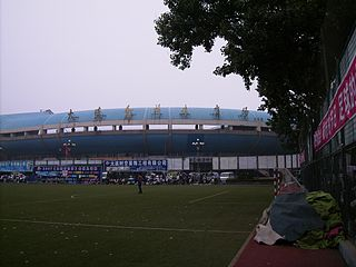 Jinzhou Stadium stadium