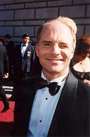 Dan Butler - Butler in 1995