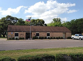 Danbury, Texas City in Texas, United States