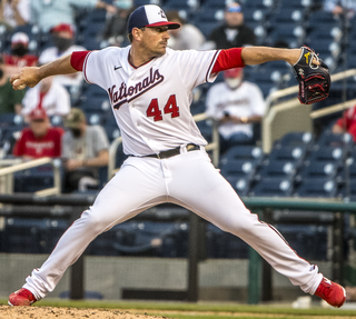 Daniel Hudson American baseball player