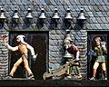 Das Glocken-und Figurenspiel am Markt erinnert an die tausendjährige Bergbaugeschichte Goslars. 03.jpg