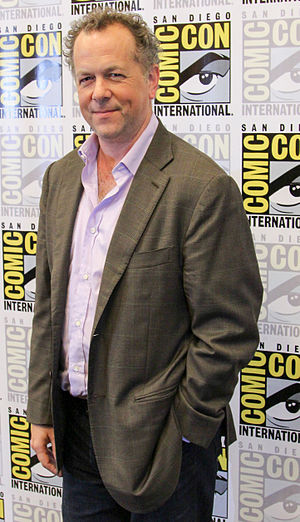 David Costabile - Costabile at the 2014 San Diego Comic-Con International.