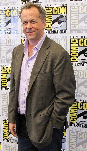 David Costabile - Costabile at the 2014 San Diego Comic-Con International.
