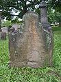 David Reed Tombstone, Oak Spring Cemetery, 2015-06-27, 01.jpg