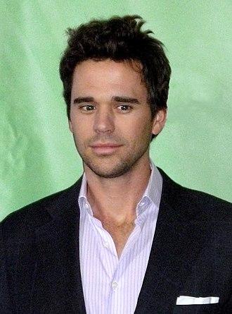 David Walton (actor) - Walton in 2011