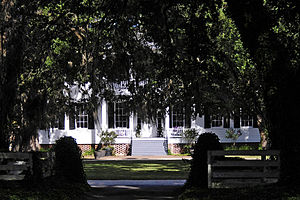 National Register of Historic Places listings in Clarendon County, South Carolina - Image: Davis House