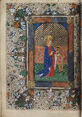 De Grey Hours folio 26v