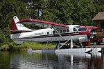 De Havilland Canada DHC-3 Otter, Wilderness Air AN1127998.jpg
