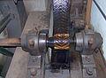 De Westermolen Langerak, dieselgemaal dieselmotor overbrenging pomp (2).jpg