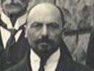 André-Louis Debierne - Image: Debierne