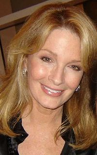 Deidre Hall American actress