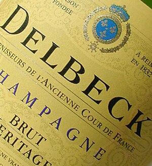 Delbeck - Image: Delbeck