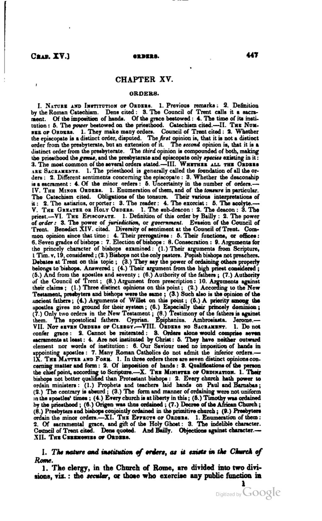 page delineation of roman catholicism djvu 453 wikisource the rh en wikisource org