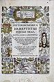 Della Porta, Giovan Battista – Phytognomonica, 1588 – BEIC 6468319.jpg