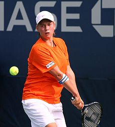Demi Schuurs 2011 US Open juniors.jpg