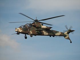 Image illustrative de l'article Denel AH-2 Rooivalk