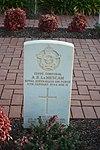 Deniliquin War Cemetery Headstone - LeMescam.JPG