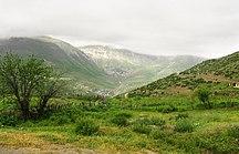 Shahrestān-e Savād Kūh