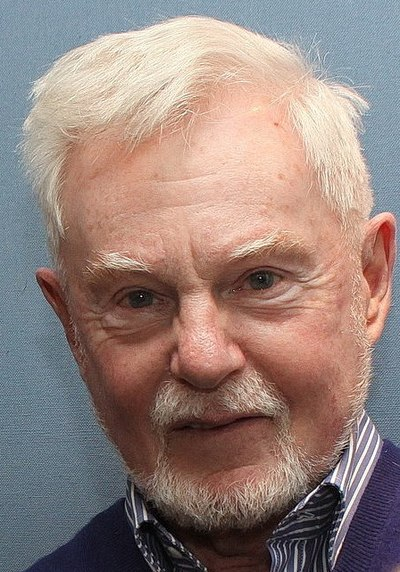 Derek Jacobi, British actor and film director