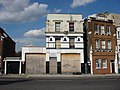 Derelict building on Willesden Lane - geograph.org.uk - 767347.jpg