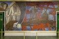 Detail of mural by Ben Shahn located at the Wilbur J. Cohen Federal Building, Washington, D.C LCCN2013634373.tif