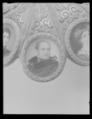 Detalj porträtt E de Beauharnais - Livrustkammaren - 2354.tif