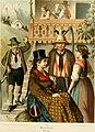 Deutsche Volkstrachten, Original-Zeichnungen mit erklärendem Text (1887) (14783810602).jpg