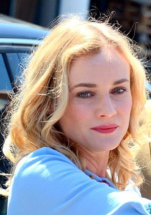 The Bridge (U.S. TV series) - Image: Diane Kruger Cannes 2015