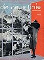 Die neue linie - September 1929 - László Moholy-Nagy.jpg
