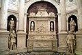 Diego De Siloé e Bartolomé Ordoñez, Altare dell'Epifania, 1516 c., chiesa di San Giovanni in Carbonara (Napoli).jpg