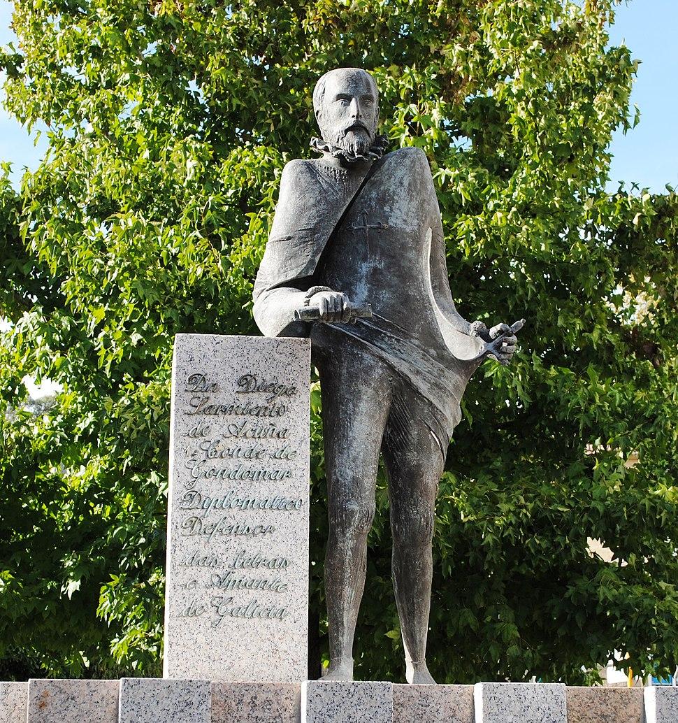 Diego Sarmiento de Acuña (1)