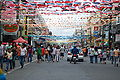Dinagyang 2009 bannered street.jpg