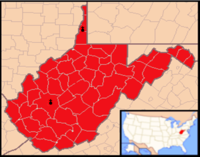 Diocese of Wheeling-Charleston map.png