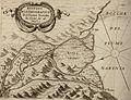 Disegno Potomografico del Fiume Narenta da Ciclut fin' al Mare - Coronelli Vincenzo - 1687.jpg