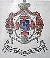 Distintivo Araldico dell'Ordine di San Giorgio d'Antiochia.jpg