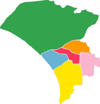 Districts of Tainan-Taiwan.png
