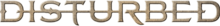 Disturbed logo 2015.png