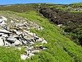 Disused slate quarry - geograph.org.uk - 1359537.jpg
