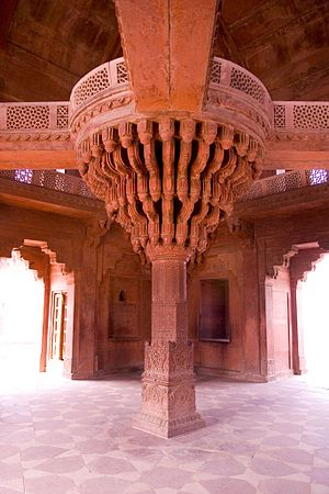 Fatehpur Sikri, Mughal Architecture, Golden Triangle India Tour
