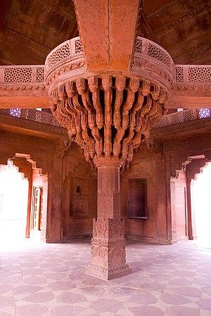 Fatehpur Sikri Mughal Capital
