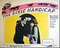 Dixie Handicap lobby card.jpg