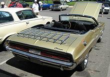 1969 Dodge Challenger