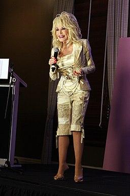 Dolly Parton Australia