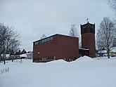 Fil:Domsjö kyrka 12.jpg